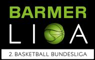 BARMER 2. Basketball Bundesliga
